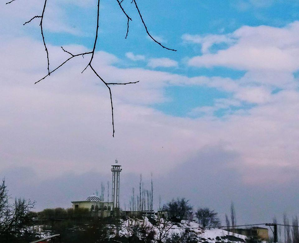 Beautiful view of Uswa Public School &College for Boys Skardu,Baltistan. ❤ 📷 Siddiqui Balti  #Beautiful_View #Pakistan #Travel_Pakistan #Travelling_in_Pakistan #PakistanZindabad #Pakistan_Zindabad #Skardu #Baltistan #Gilgit #Gilgit_Baltistan
