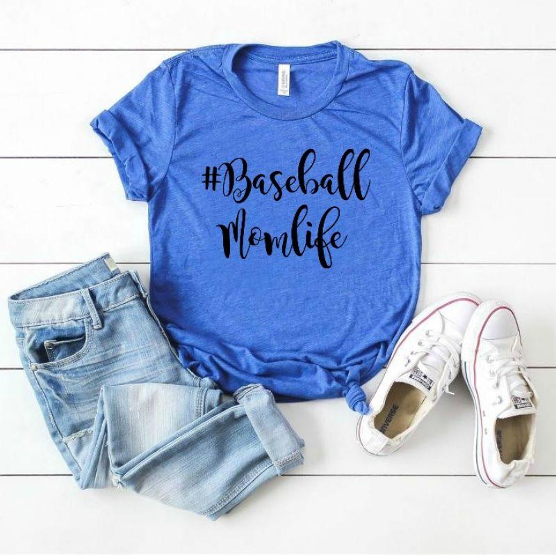 47% off - only $15.99!  #baseballmom #baseballlife #graphictee #newarrival #baseballseason  https://t.co/uwZValPno7 https://t.co/Y4x6Fad4Cl
