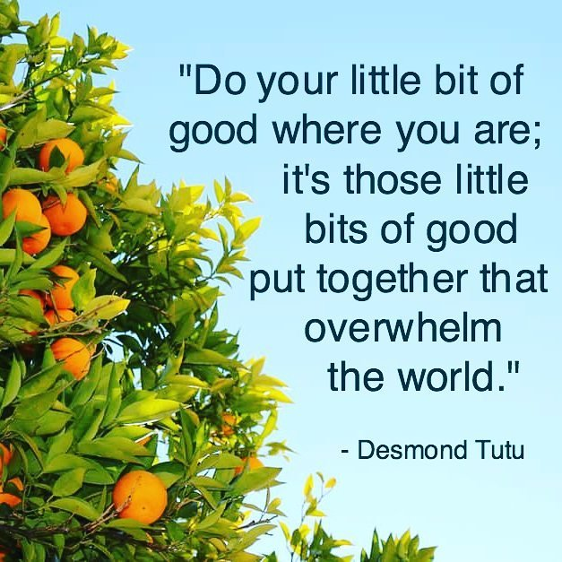 Turn ill will to good will: https://www.rickhanson.net/21-ways-to-turn-ill-will-to-good-will/ …  #compassion #community #dogood #dailyquotes #inspirationalquotes #inspiration #instagood #savetheworld #desmondtutu