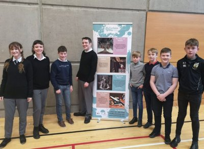 Our Elements and Rudiments Groups recently attended a Bullying Prevention Session that used an innovative theatrical approach. Read all about it here: https://bit.ly/38PFzy1  #saynotobullying #weloveboarding #AMDG #clongowespic.twitter.com/8zuXmMPBtf