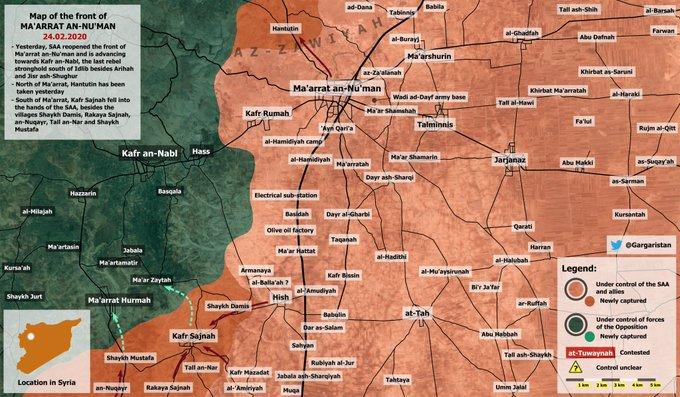 Syrian War: News #21 - Page 4 ERjFS5GXUAEmSgf?format=jpg&name=small