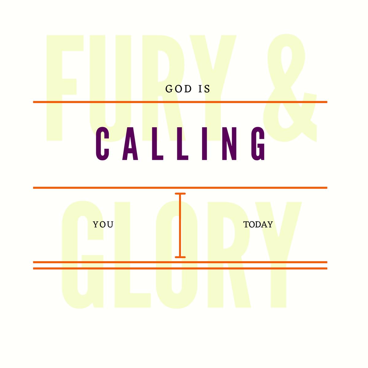 God has always been in the business of calling people back to himself. . . . . . #westwindschurch #jacksonmi #furyandglory #ezekiel #calling #godscalling #godpursues #love #life #inspiration #christianspirituality #prophets