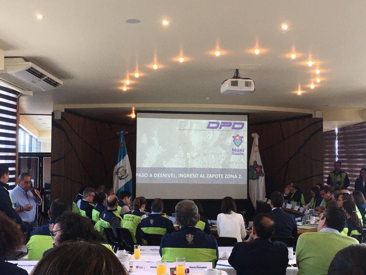 test Twitter Media - La Municipalidad de Guatemala anuncia que ya está en proceso de construcción el paso a desnivel en el ingreso a El Zapote, zona 2. https://t.co/IwAszD2VIC