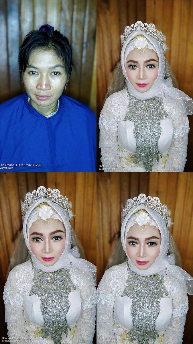 Makeup fotografhy mamah fayz 💄💄#prewedding #riaspengantinlamandau #makeuplamandau #riaslamandau  #riasfashion  #hijabfashion #hijabpesta #lamandau #nangabulik #kalteng #lamandausega #iloveyou #kalimantantengah  #latepost #fotografhy #insfirasinikah #fayzcollection https://t.co/nKmxAnvT7c