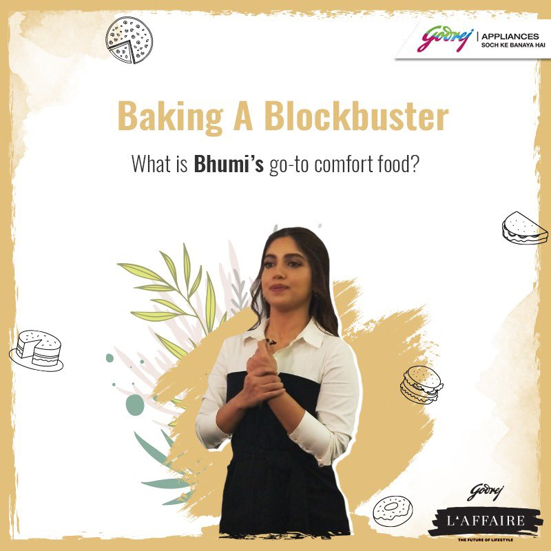 #ContestAlert! (3/3) Answer this final question and get a chance to win exciting vouchers! Take hints from @bhumipednekar herself by watching this video: http://bit.ly/3c6hvc7   #StartAHealthyHabit #godrejlaffaire