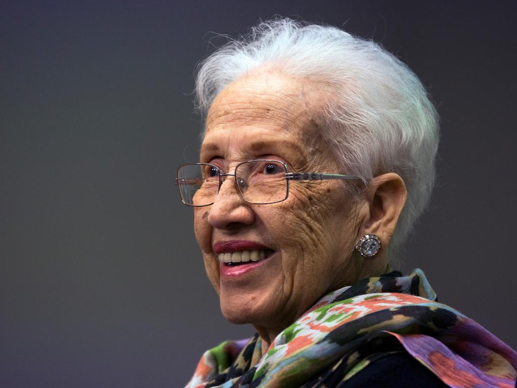 We're saddened by the passing of celebrated #HiddenFigures mathematician Katherine Johnson. Today, we celebrate her 101 years of life and honor her legacy of excellence that broke down racial and social barriers: https://go.nasa.gov/2SUMtN2