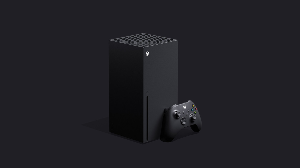 Xbox Series X will be four times as powerful as Xbox One, Microsoft confirms
