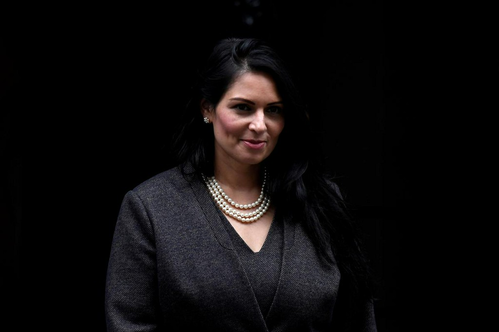 British spies deny withholding intelligence from interior minister reut.rs/2VgYFJx