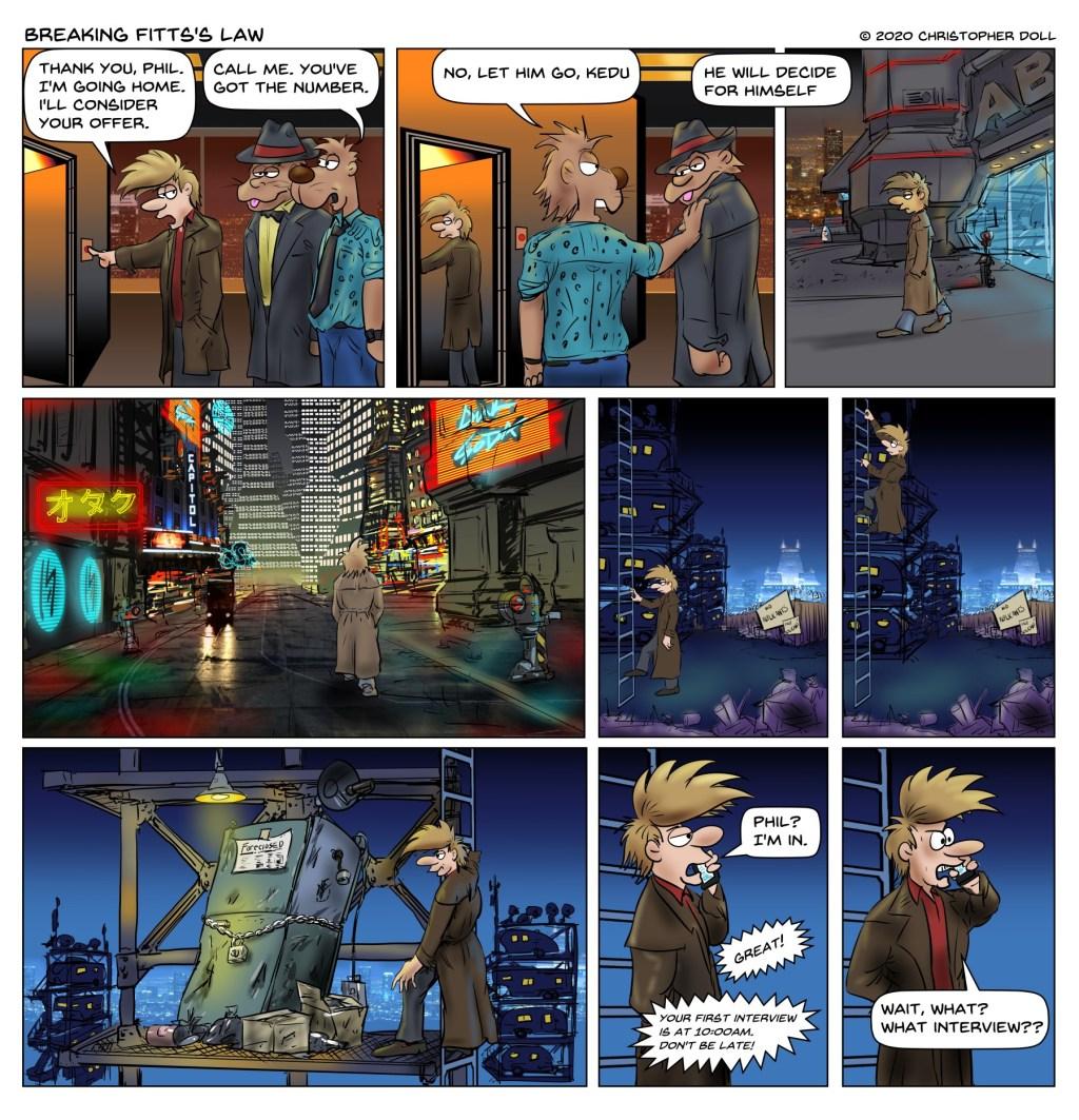 One More Kiss, Dear - CODA @topwebcomics #webcomics #uxfail #bladerunner #deckard #thestacks https://t.co/KHldUXKzJ0 https://t.co/noP9kcGUVq
