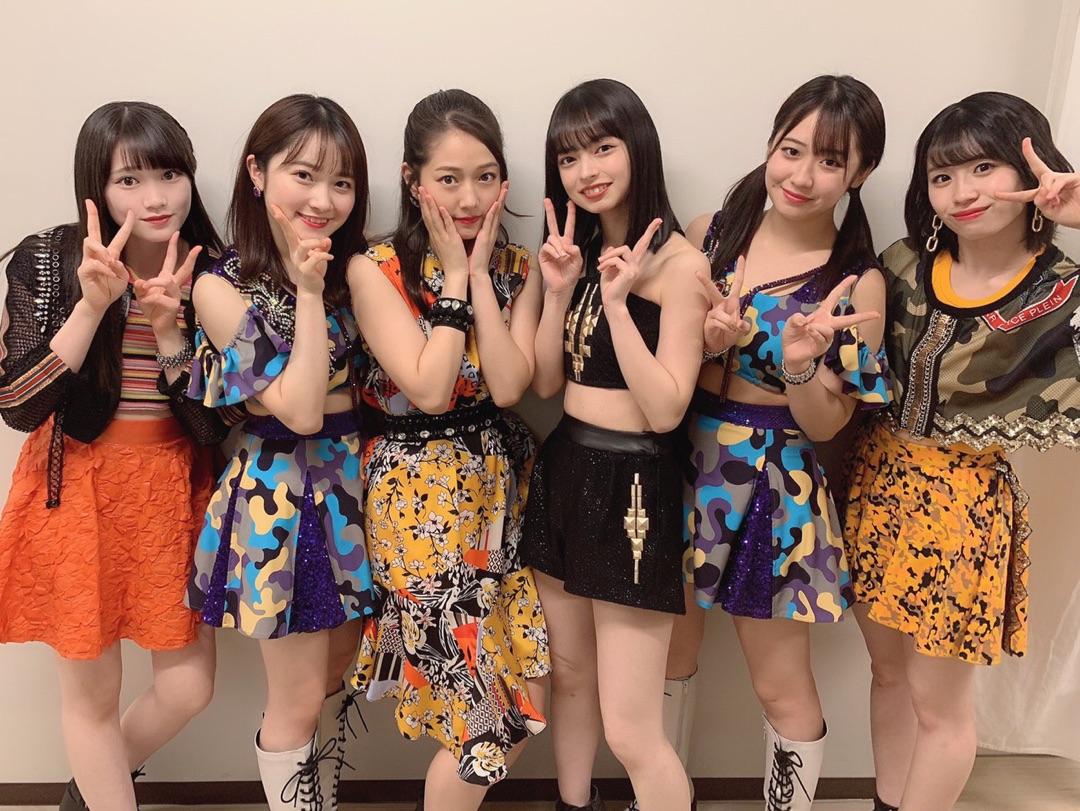 【13期14期 Blog】 『北海道で千秋楽!』森戸知沙希:…  #morningmusume20