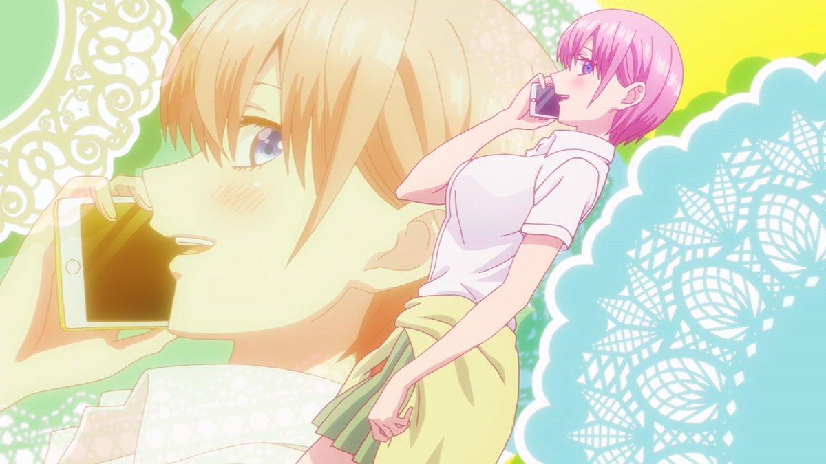🌟Happy birthday 2/25🌟本日2月25日は、中野家の長女・一花役の花澤香菜さんのお誕生日です!花澤さん、お誕生日おめでとうございます♪#五等分の花嫁