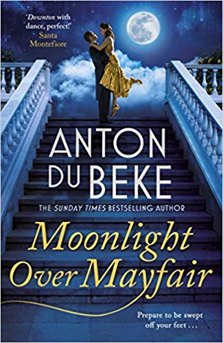 A gorgeous, magical and evocative read, read the @BookishJottings for #MoonlightOverMayfair by #StrictlyComeDancing royality @TheAntonDuBeke here: https://bookishjottings.wordpress.com/2020/02/24/moonlight-over-mayfair-by-anton-du-beke-blog-tour-review/… @ZaffreBooks @Tr4cyF3nt0npic.twitter.com/CX5XxAKx68