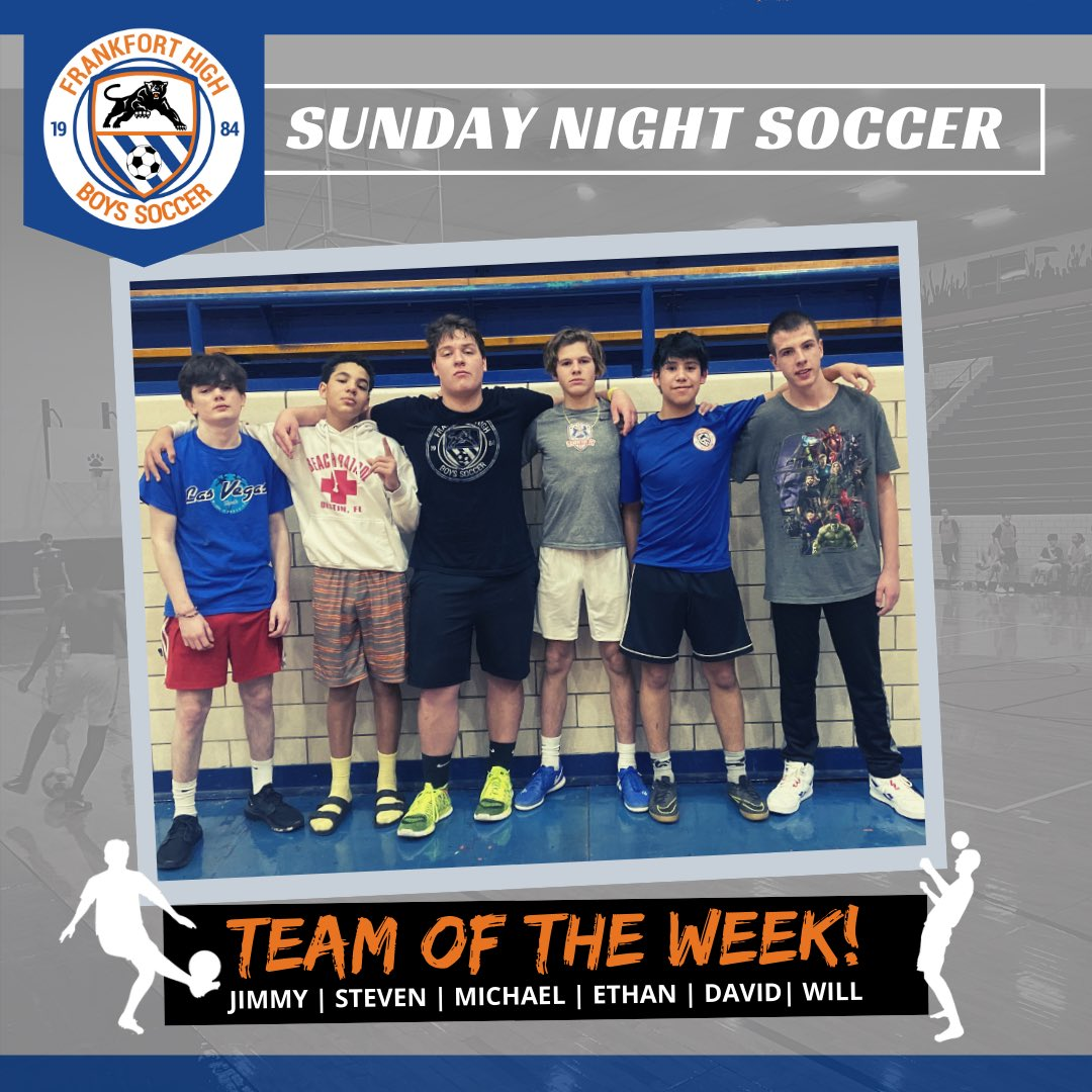 Congrats 👏 to this weeks TOTW! Once again, our man VERM leads a fresh crew to the top of the table! . Fellas, grab those touches this week!  #GB2D #TOTW