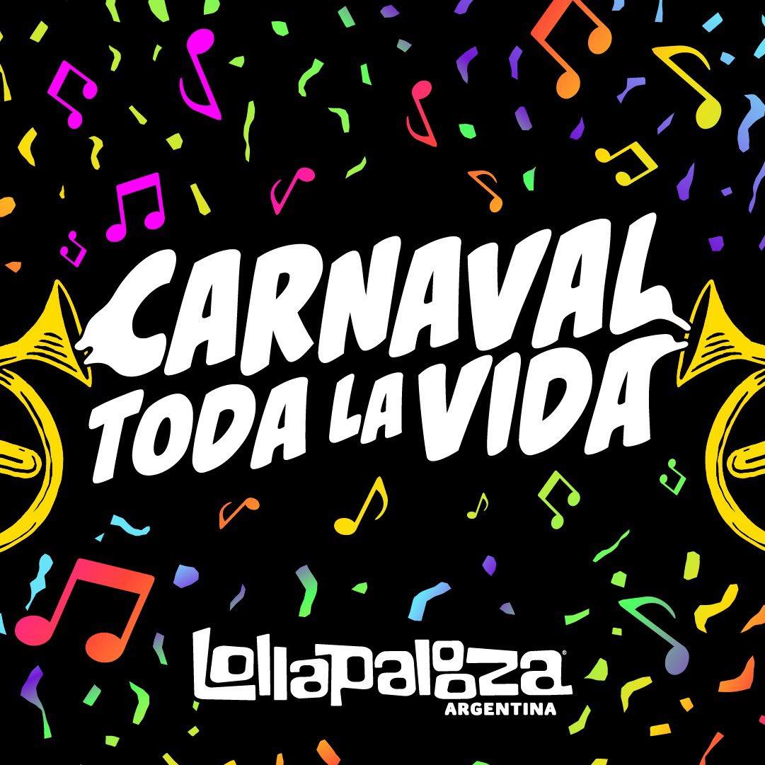 🎉 Que el silencio se convierta en carnaval 🎉 #FelizCarnaval 🌈 https://t.co/129eH6WLet