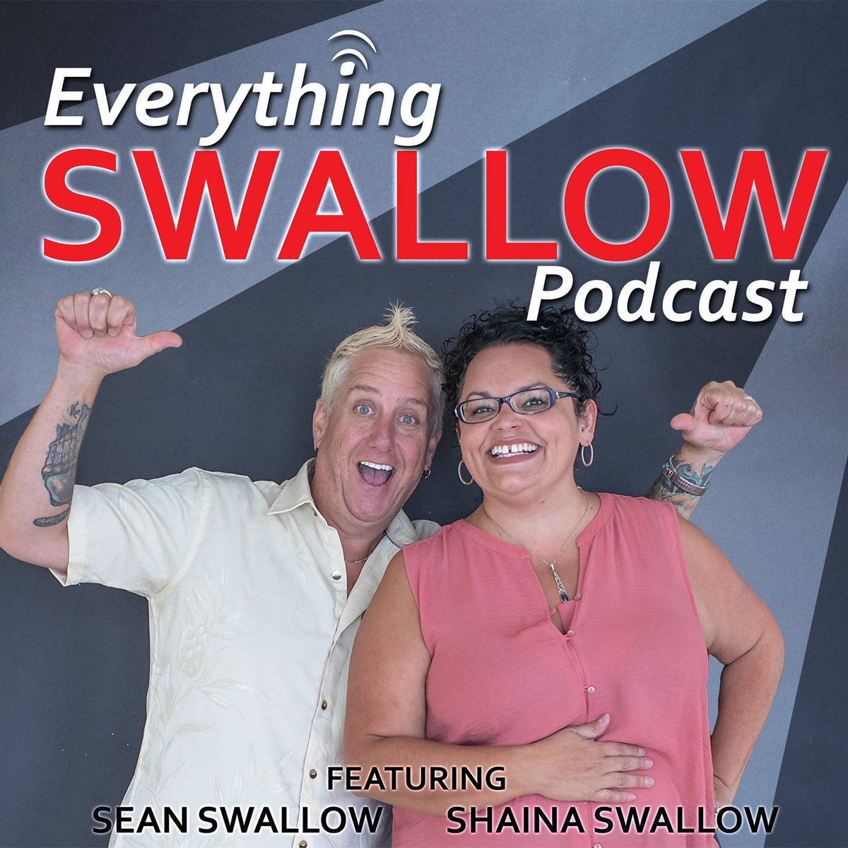 Check out one of our top ten January livestreamers, @SeanSwallow !      #podcast #podcaster #podcasting #podcasts #podcasters #podbeanfamily #podbeanlive #everythingswallowpodcast #Livestream