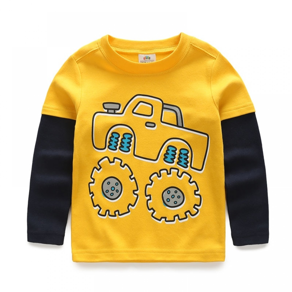 #newbornsession #mom Fashion Cutely Designed Boy's Long-Sleeved Teepic.twitter.com/skj4iFcbXs