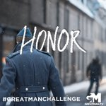 This week's #GreatManChallenge: The art of the surprise is key in a romantic relationship. This week, surprise your wife or girlfriend: cook dinner, plan a special outing, buy flowers… break out of your norm and challenge yourself to surprise her!