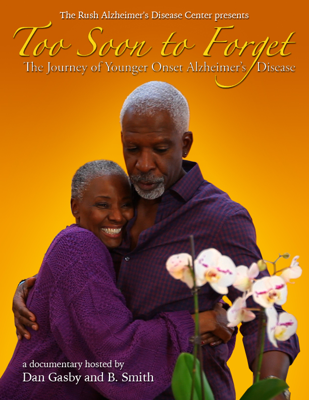 @rushalzheimers @WithoutWarningR is saddened to learn about the passing of B. Smith. We are forever grateful to B. & her husband Dan Gasby @BSmithstyle for bravely sharing their experiences of living with Early-onset A.D. and helping us to inform and inspire others. #RIPBSmith https://twitter.com/CGster/status/1231733118744301568…pic.twitter.com/GULZZzv6Sd