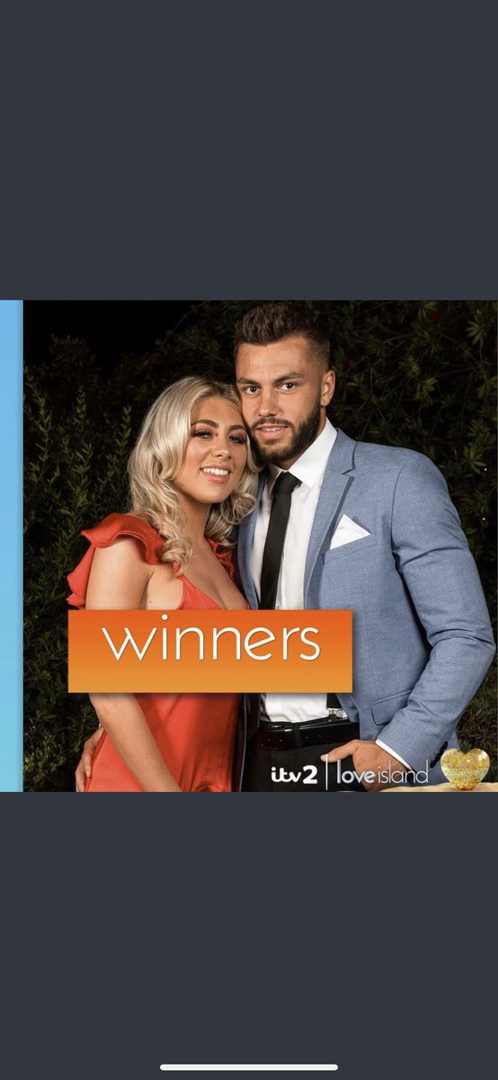 Settling a debate on who should've won:                                                      Like for Siannise and Luke T                        Retweet for Paige and Finn.                      Comment for Demi and Luke M   #loveisland <br>http://pic.twitter.com/6PZnyOJNjj