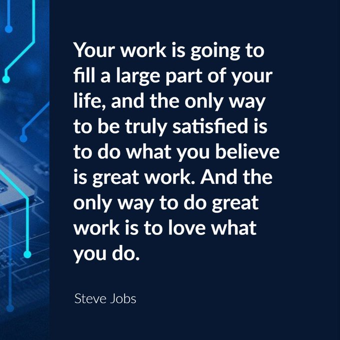 Happy Birthday Steve Jobs! The Apple co-founder was born on this day in 1955.