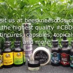 Visit us at https://t.co/fBtyF3oZKb for a wide range of the highest quality #CBD oil tinctures, capsules, topicals, edibles, and pet products. #hempoilextract #cbdoil #cannabidiols #cbdhelps https://t.co/m6OZZ3iI3O