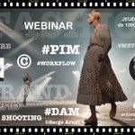 Image for the Tweet beginning: #Webinar : Le #PIM agrégateur
