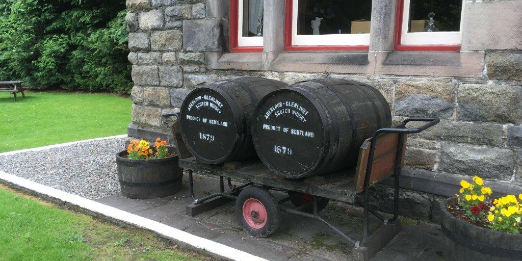 Schottland-Fotoalbum Februar 24/29: Wie wäre es mit einem guten Schluck in der Speyside? #Schottland #Blog #TweedDelight #Whisky #Speyside http://bit.ly/MaltWhiskyTrail_de…pic.twitter.com/Al59spfmbu