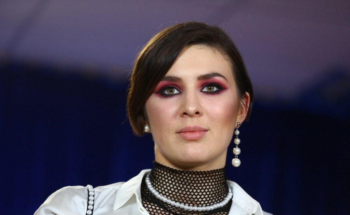 Певица MARUV грязно обматерила Украину