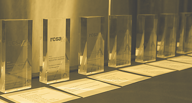 The countdown is on to Australia's 2020 RCSA Industry Awards, and some of the recruitment industry's brightest stars are already well involved in writing their nominations via @RCSA_official   Register here https://bit.ly/38IDSCx  #loveyourwork #recruitment #awardspic.twitter.com/ai9lZZQgPp