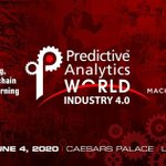 Image for the Tweet beginning: Not-to-Miss at PAW Industry 4.0: