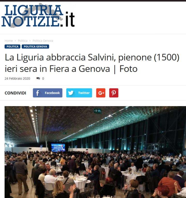 #loSciacallo_zero