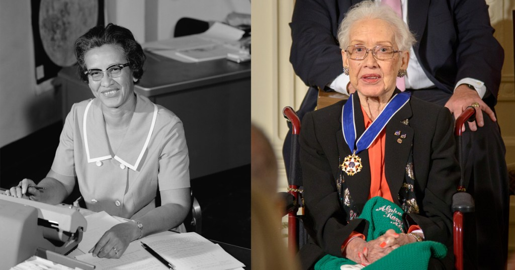 Legendary NASA mathematician Katherine Johnson dies at 101 https://blackculturenews.com/2020/02/legendary-nasa-mathematician-katherine-johnson-dies-at-101 …pic.twitter.com/uQwudIg3SM