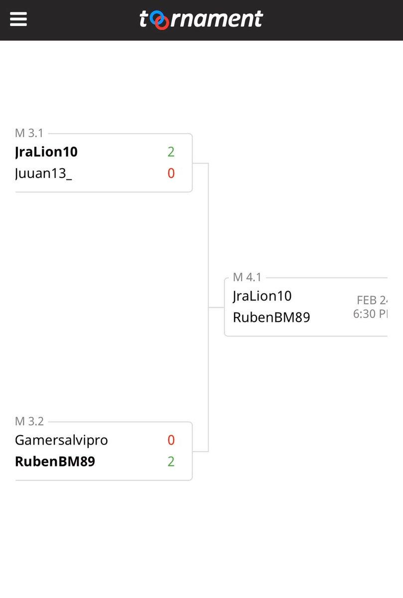 #Fifa | Nuestra #Llamarada @RubenBM89 en 15 minutos se enfrentará a @JraLion10 en la cuarta jornada de #eCopaRFEF  Mucha suerte  #GoSolar #Tacoronte #eSports #EnciendeLaLlamapic.twitter.com/YcG2nBF2Sk