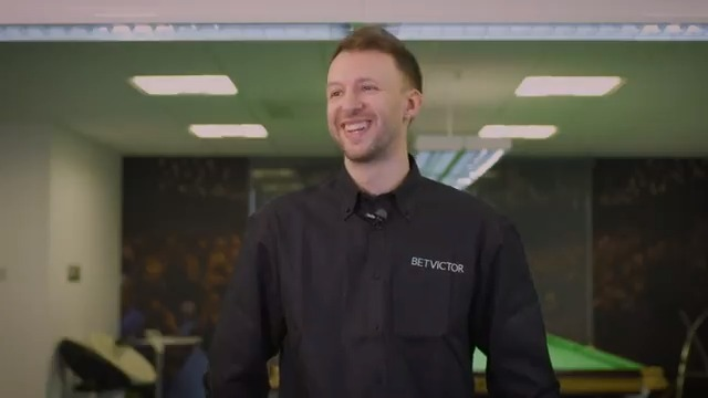 What does @judd147t do to keep his head in the game?