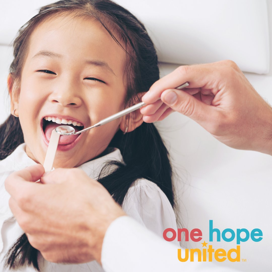 test Twitter Media - #DidYouKnow Early preventive #dentalcare will protect your child from tooth decay and other oral health problems.  Our Parents As Teachers (PAT) program helps parents with the dental health of their child. Learn more at https://t.co/6jrUq5K4W4  #ChildDentalCare #FamilySupport https://t.co/sTZLq6IM9V