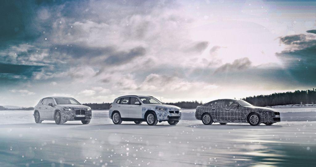 Rendez-vous à Genève dès le 5 mars au salon @gimsswiss 2020.🇨🇭 #BMW poursuit sa stratégie d'électrification, vous pourrez y découvrir les nouvelles déclinaisons hybrides de la gamme BMW #Serie3, disponibles à l'été 2020. @BMWFrance #THE3 https://buff.ly/2Pet0Ez