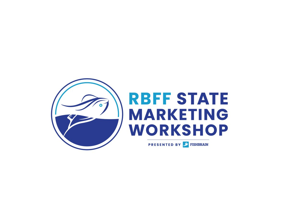 The 2020 State Marketing Workshop is THIS WEEK! Keep your  right here for updates from the #RBFFworkshoppic.twitter.com/YLajzHlWuG