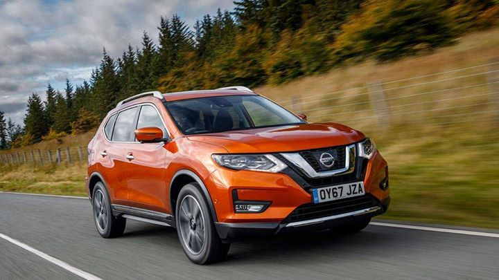 Accelerate your business in the #Nissan #XTrail! #Follow the link now to #view our current #business #offers  #UK #Scotland #RT #FF #Quote #Life #Music #Autofollow #拡散希望 #News