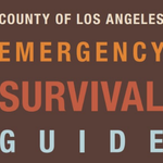 Image for the Tweet beginning: #ReadyLACountyPreparednessTip: Take time to download