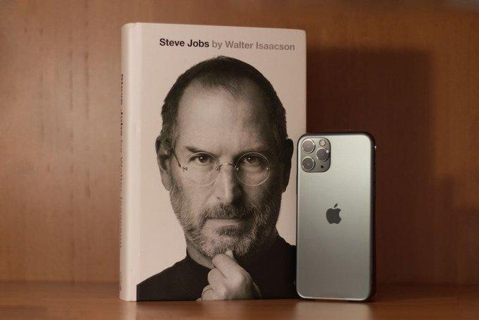 Happy Birthday, Steve Jobs!