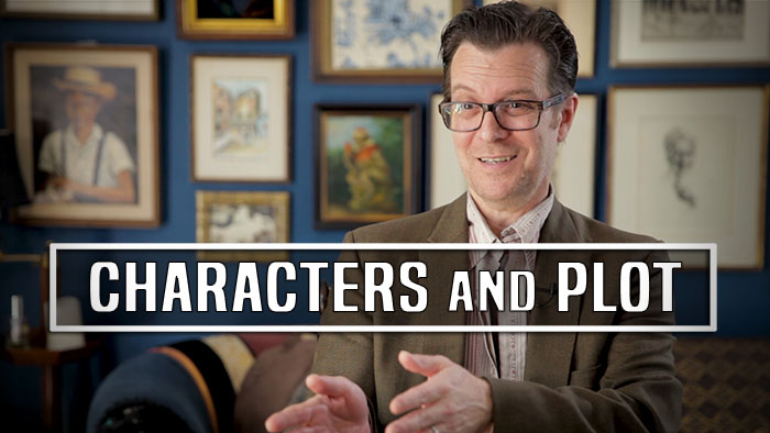 Characters That Serve The Plot Are Less Interesting Than Ones Who Motivate The Plot by @whospuss  http://ow.ly/sYtw30qkjyI #filmmaking #filmmaker #screenwriting #script #writing