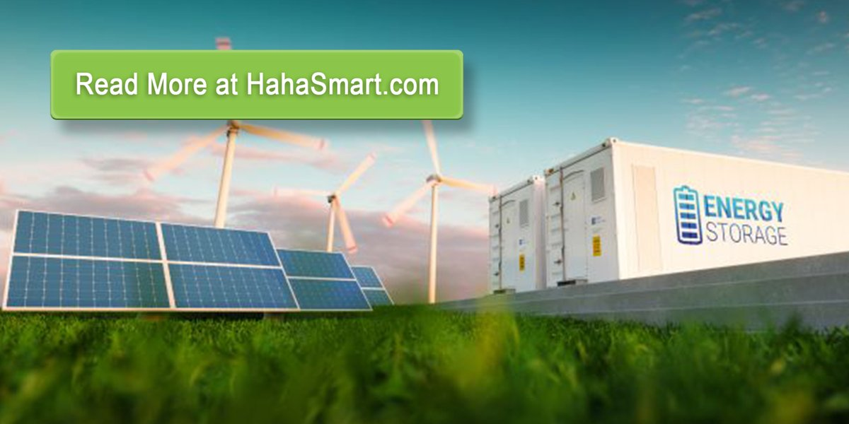 Celebrate This Presidents Day with Solar Panels! · HahaSmart https://www.hahasmart.com/blog/3191/celebrate-this-presidents-day-with-solar-panels… via @HahaSmart #solarbatteries #solar #solarenergy #HahaSmart #gosolar pic.twitter.com/eWxwBxSvZN