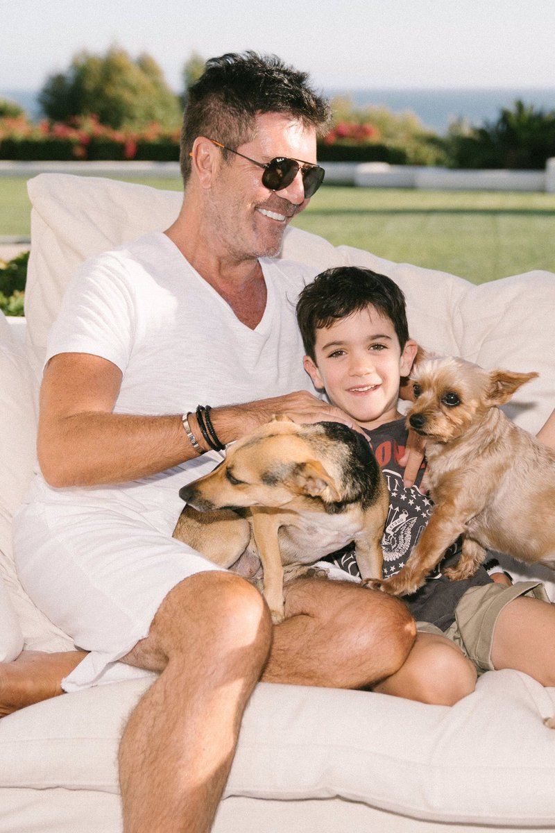 *Exciting Book News* We are collaborating with Eric and @simoncowell on a new children's entertainment series WISHFITS in seven book publishing deal.   #wishfits