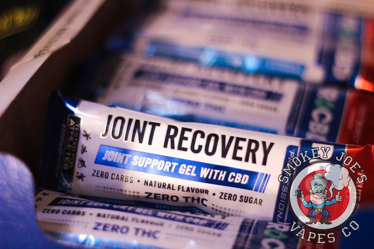 Pro Cbd Recovery Gel, Full of electrolytes and vitamins, this recovery gel is perfect for after gym a session and gives you an added CBD boost!    #miltonkeynes #fitness #CBDhealth #CBDlife #CBD #Workout #recoverygel #Gym #cbdcommunity #smokeyjoesvapes