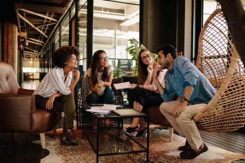 Le #coworking fait désormais partie de la stratégie immobilière des #entreprises ! http://mon.clicnews.link/r/jbluspgpic.twitter.com/yL8ysyelgT