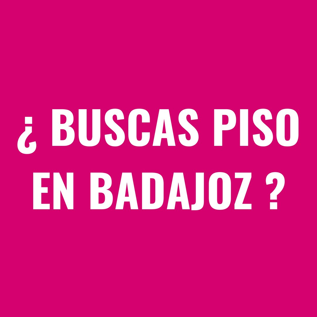 Hecha un vistazo aquí y la encontrarás 🔎  . . . . #atico #apartamento #Badajoz #alquilerpisos #alquiler #love #smile #look #igers #instadaily #sun #holiday #love #sun