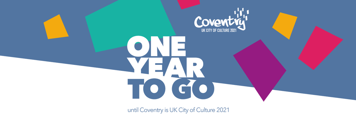 Be part of @Coventry2021 as their new Executive Support Officer! You'll be key in supporting the Board of Trustees & the Executive Board, boosting engagement by Trustees & strengthening communication across a complex & fast-moving org! Deadline: 28 Feb http://ow.ly/LHT350yrEdFpic.twitter.com/MWLgXZU9Ih