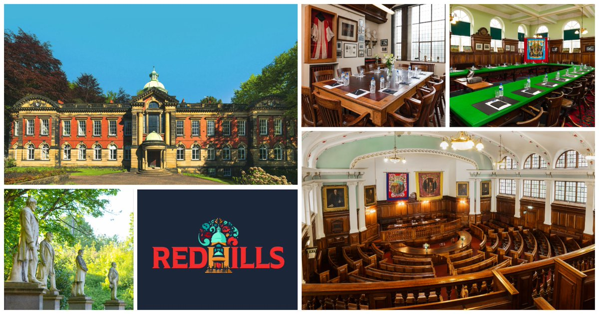 Early in March, we will discover if our bid to the National Lottery Heritage Fund has been successful. The bid is crucial to the future of @RedhillsDurham. It will enable us to realise our vision for Redhills as a vibrant centre of heritage, education and culture. (1/2)