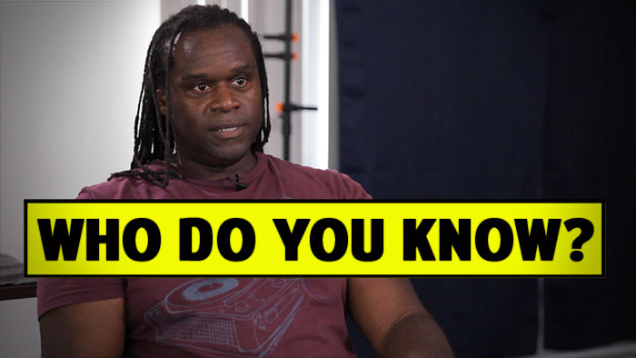 Honest Talk About Connections In #Hollywood by Markus Redmond http://ow.ly/JBYu30qkklA #EntBiz #EntertainmentBiz #filmmaking #screenwriting #acting