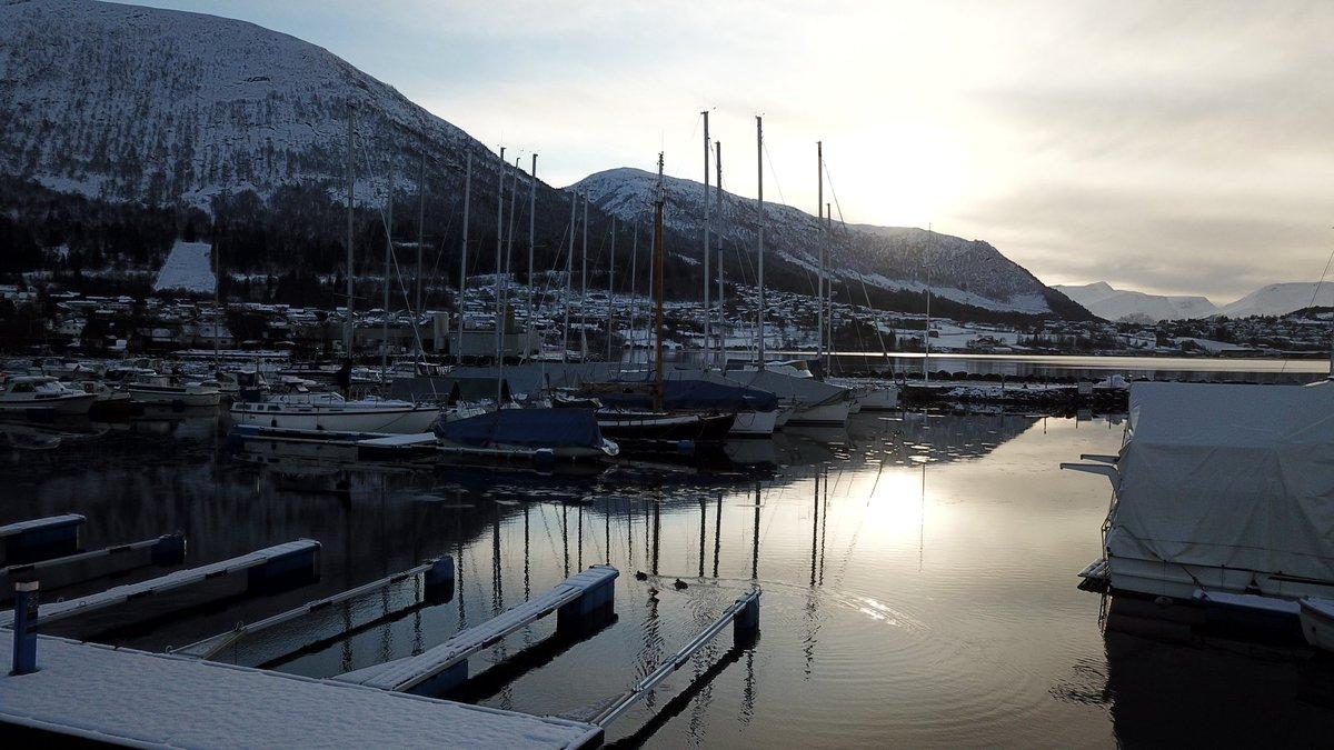 #Sailboat #Norway #sunset